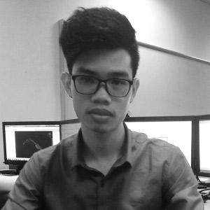 BIM Technician - Nguyen Van Duc