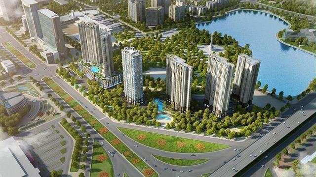Vinhomes D Capital Trần Duy Hưng