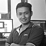 BIM technician - Nguyễn Thành Long