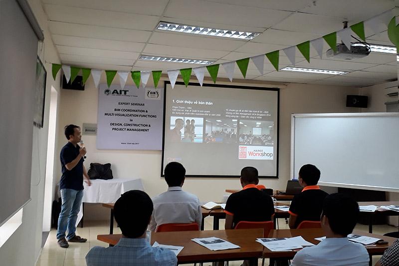 AIT speaker 2 mr pham thanh