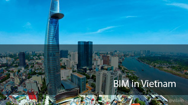 BIM forum Vietnam in May 2016