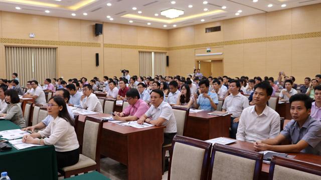 BIM conference Vietnam