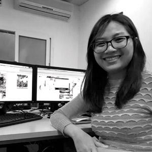 BIM Technician - Ngô Thị Hà