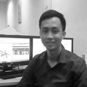 BIM Technician - Pham Anh Quy