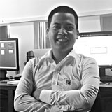 BIM technician - Nguyễn Tiến Thành