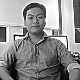 BIM technician - Nguyễn Quốc Bảo