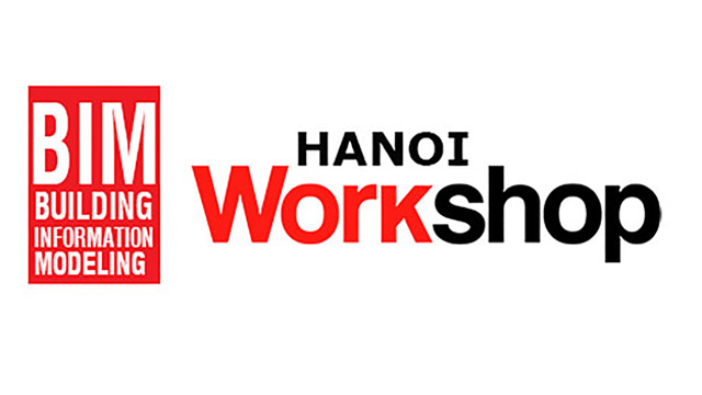 Hanoi BIM Workshop and 5 questions to answer