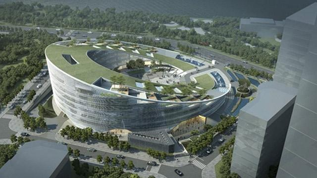 ViBIM awarded BIM consultancy contract for Viettel Corporation project