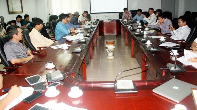 Viện kinh tế xây dựng chủ trì xây dựng Lộ trình áp dụng BIM