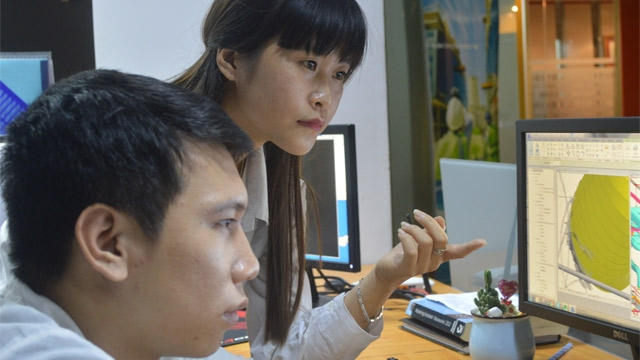 Why BIM outsourcing in Vietnam?