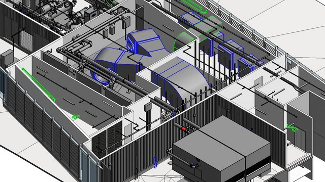 The method to calculate cost of BIM consultant into pilot BIM project contracts
