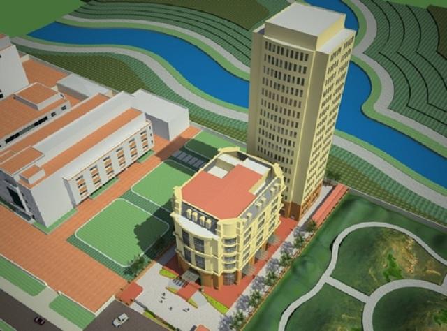 residential modelling