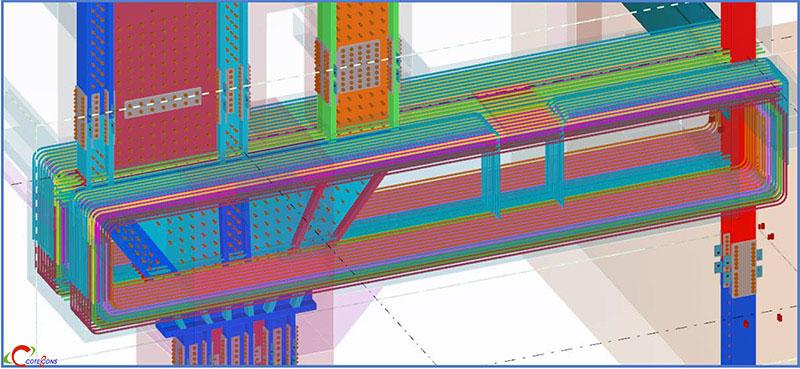 tekla structure