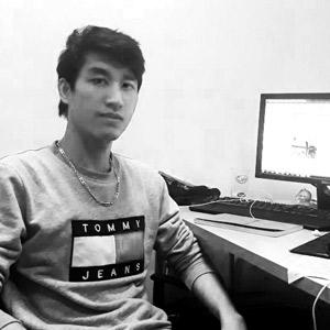 BIM Technician - Phạm Trung Kiên