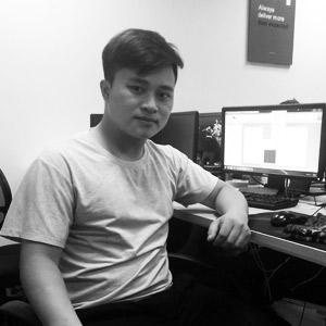 BIM Technician - Nguyen Văn Sang