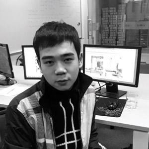 BIM Technician - Trương Quốc Trung